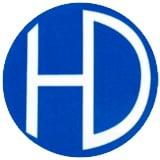 Daniel Electricité - visuel logo