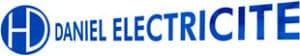 Daniel Electricité - logotype